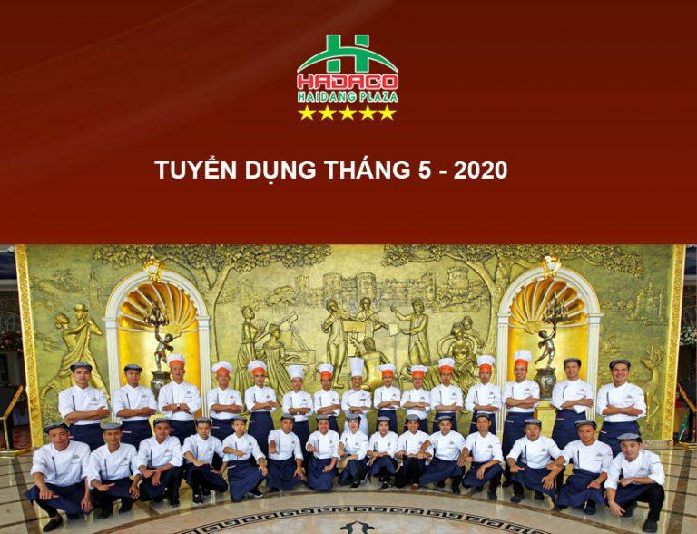 Tuyen Dung T5